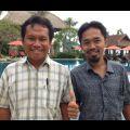 Iwan & Bahar