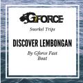 Discover Lembongan