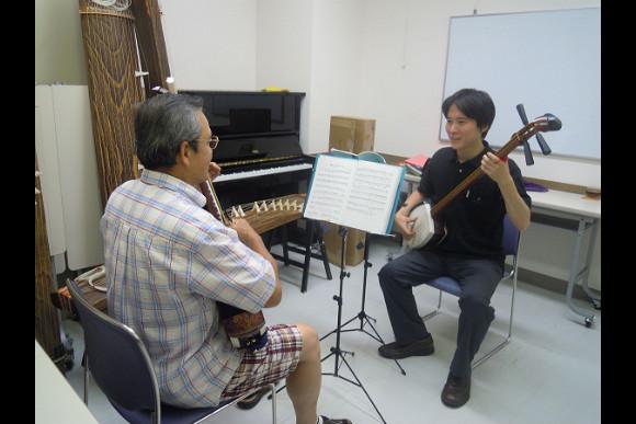 Learn to play KOTO, Sokyoku, Japanese Traditional …
