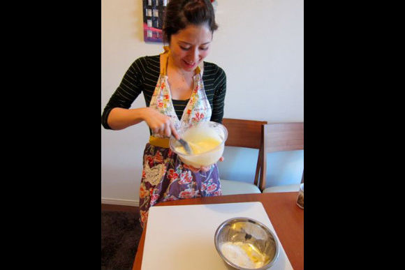 Learn Japanese Baking and Cooking in a Japanese Home - 0