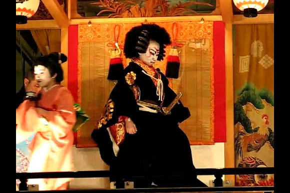 Kabuki - Japan's Most High Profile Theatre Form - 0