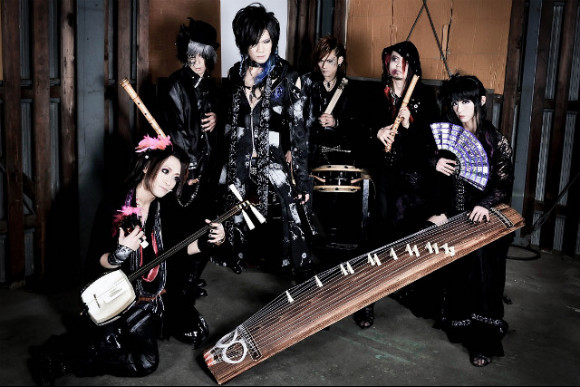 """10/31 Let's Go to a Japanese """"Visual-kei"""" Concert!  - 0"""