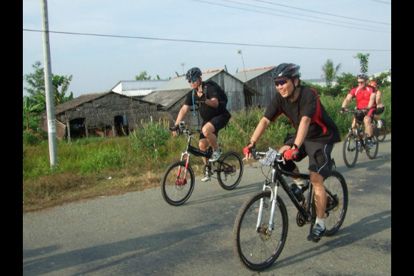 Bike for a week from Hanoi to Dien Bien Phu - 0