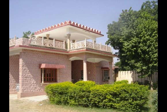 Village Homestay in Rajasthan & visit its Forts and Temples - 0