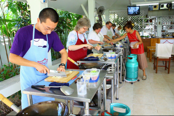 Pick and cook the best food from Chiang Mai's markets - 0