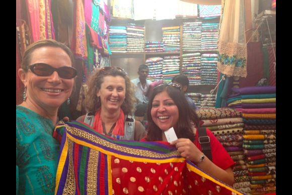 Buy, Choose, Stitch and Wear your own Indian Outfit - 0