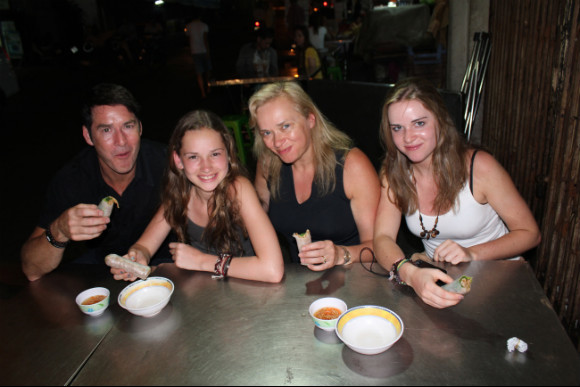 Savour the street food of Ho Chi Minh City on a motorbike - 0