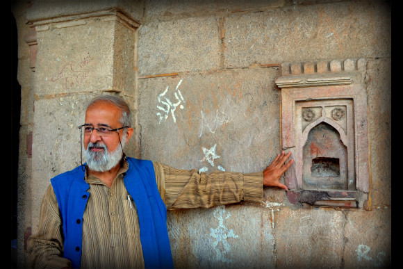 Walk through Mehrauli's Ruins with a historian - 0