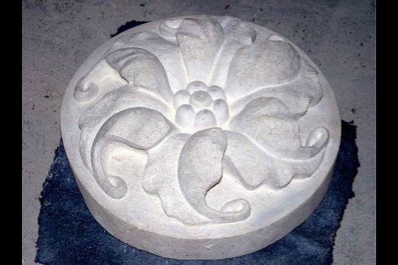 Craft your own bas relief stone carving voyagin