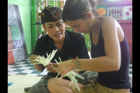 Learn Bamboo Carving - 0