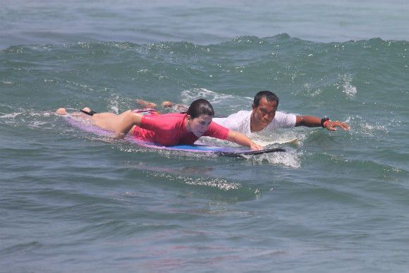 Learn to Surf and Ride Bali's Waves - 0
