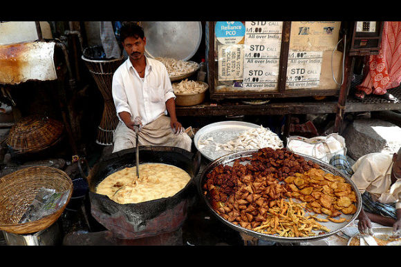 Sold before Buying: Explore the Bazaar Trails of Mumbai - 0