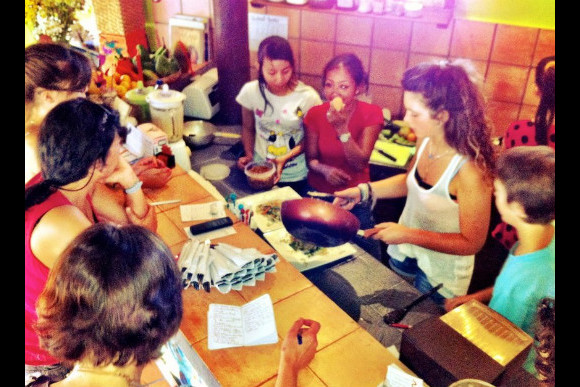 Learn Balinese Cooking in a Social Warung - 0