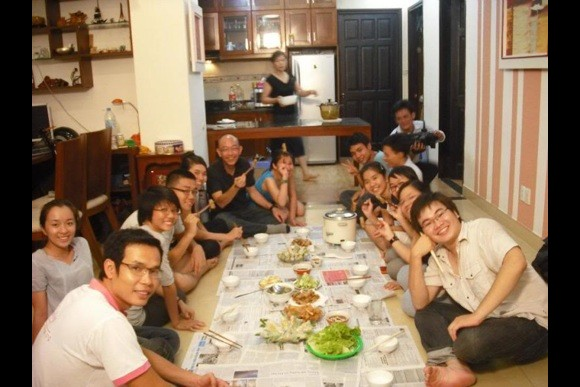 Discover Vietnamese Family culture and Taste Vietnamese Food - 0