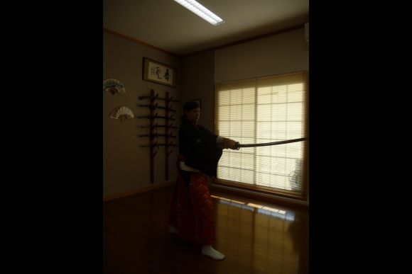 Learn How to Become a Samurai (3 hours Lesson in Costume) - 3