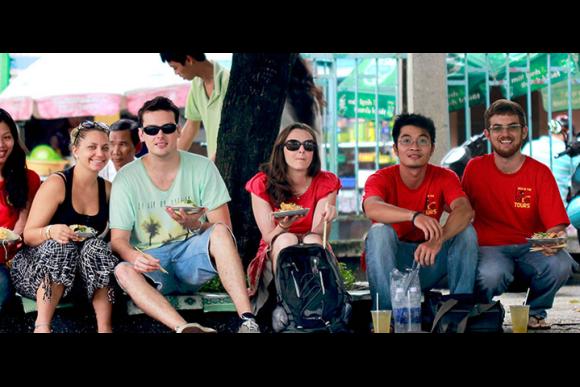 Take a day tour all around Saigon - 0