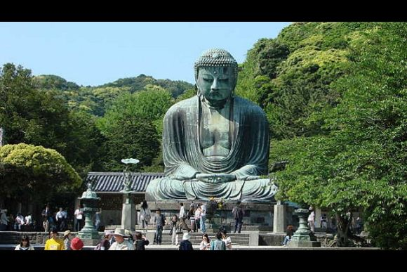 Samurai City Kamakura Tour - 0