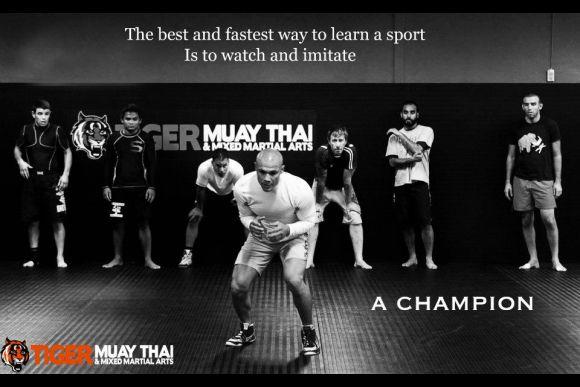 Kick-ass with Muay Thai & MMA - 4