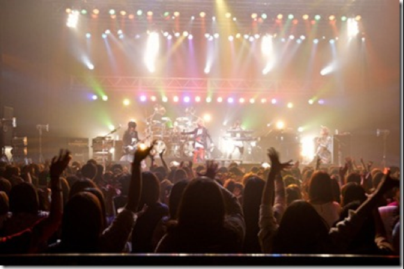 Music Experience around Tokyo - 0