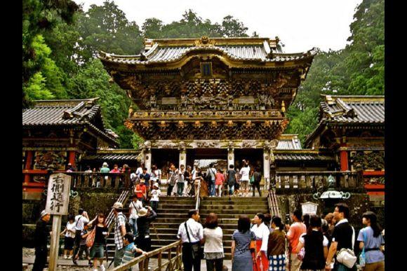 World Heritage Nikko Tour - 0