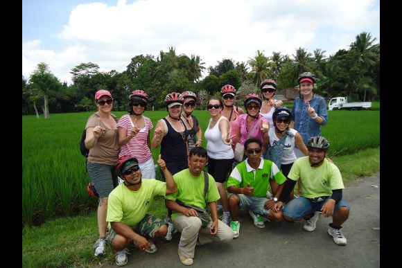 Bali Cycling Tour: Explore the True Heart of Bali - 0