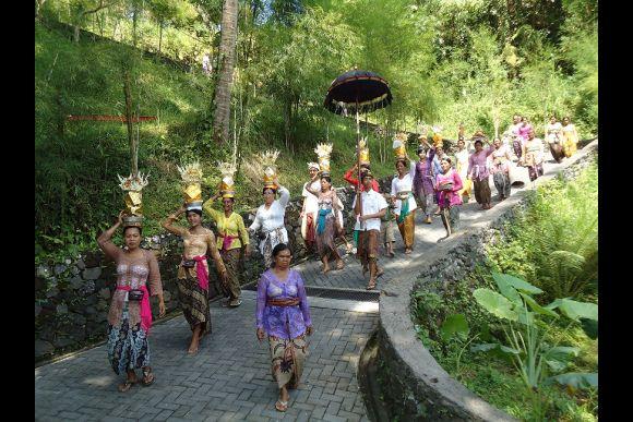 Bali Cycling Tour: Explore the True Heart of Bali - 3
