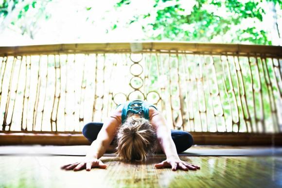 Embark on a 7D/6N Yoga, Meditation & Health Retreat   - 0