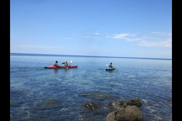Explore the East Coast of Bali (Amed) by Canoe or Sea Kayak - 0
