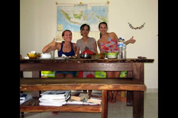 Kuta Cooking Class: A Balinese Feast in Maria's Kitchen - 0