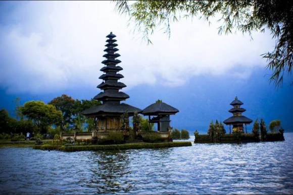 Spend a Day Exploring Amazing Bedugul & Tabanan - 0