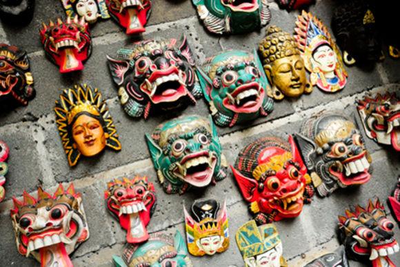 Shop till you Drop in Bali - 0