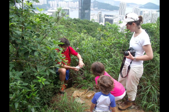 Go on an Exhilarating Treasure Hunt All Over Hong Kong - 0
