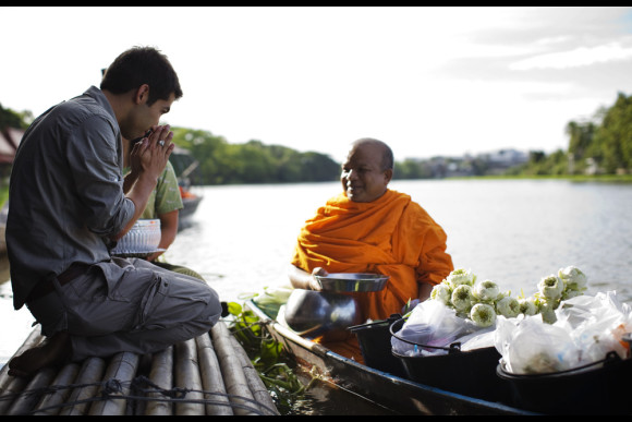 Experience True Thai Culture in 3 days  - 0
