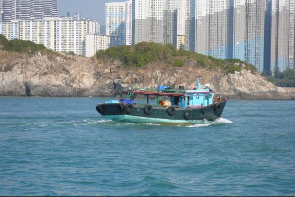 Visit Lamma Island: Local Villages, Waterfront, Temples etc. - 1