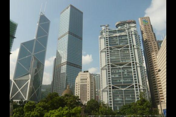 See How Feng Shui Has Shaped Hong Kong and Visit Key Temples - 0