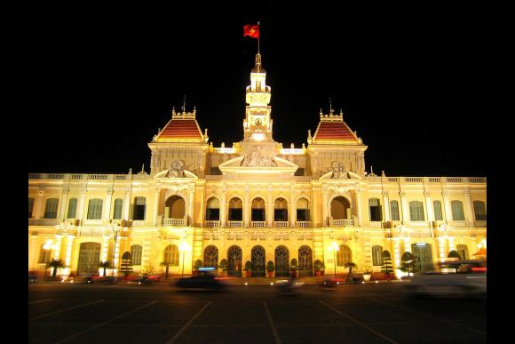 Explore the Messy, Amazing side of Saigon on a Private Tour - 0