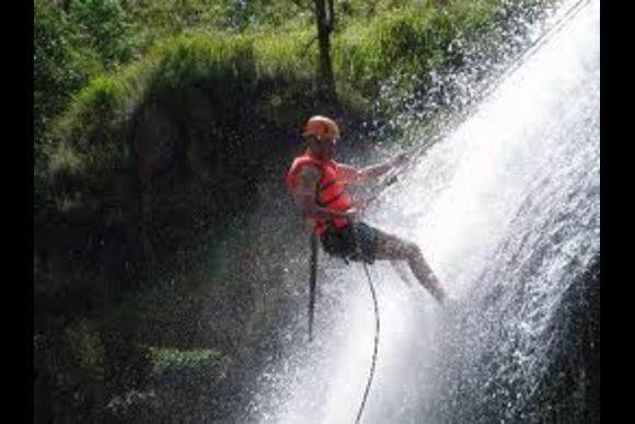 Explore Wild Da Lat through Canyoning & Abseiling  - 0