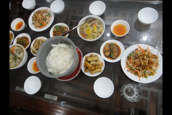 Learn to Cook Vietnamese Food in a Local Home - 0