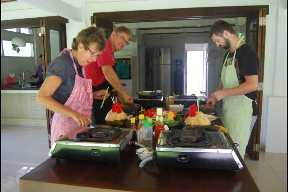 Enjoy a Private Home Cooking Class in Lombok - 0