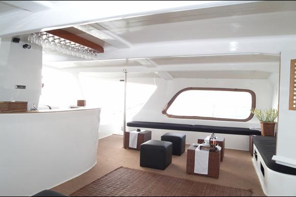 Sail to Scenic Nusa Lembongan on a Luxury Catamaran - 0
