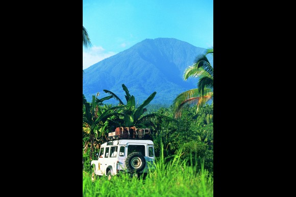 Land Rover Tour - Journey to the Secret Soul of Bali - 0