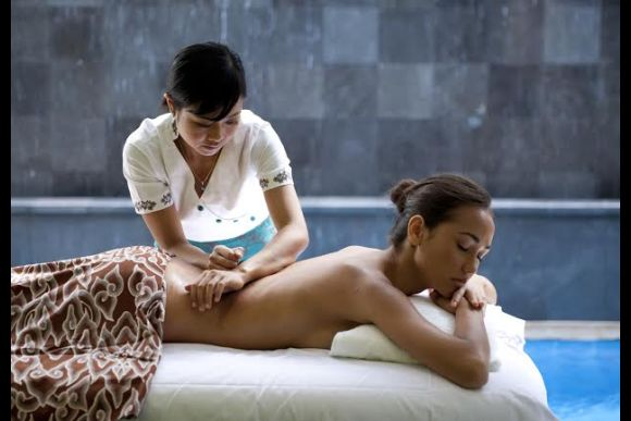 Beautifying Spa Package (Facial, Massage, Hair) - 0