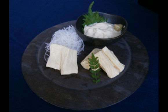 Observe Yuba (Tofu Skin) Production Process - 0