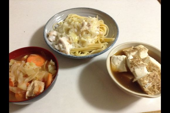 Cook and Taste Japanese HOME Dishes in Osaka - 0