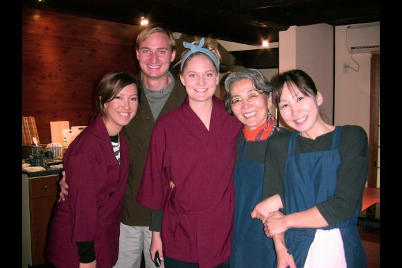 Enjoy Japanese Cooking Class with Friendly Locals in Kyoto - 0
