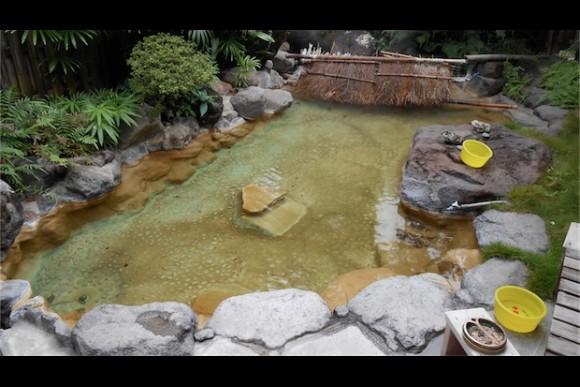 Enjoy the Public Bath and Izakaya in Kyoto  - 0