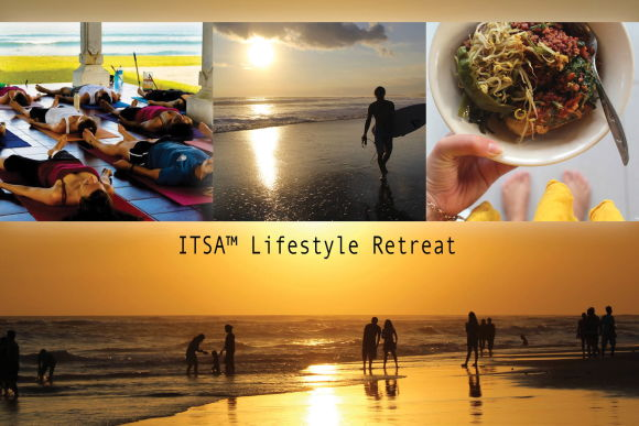 Redefine you and your Life 5D/4N Lifestyle Retreat  - 0