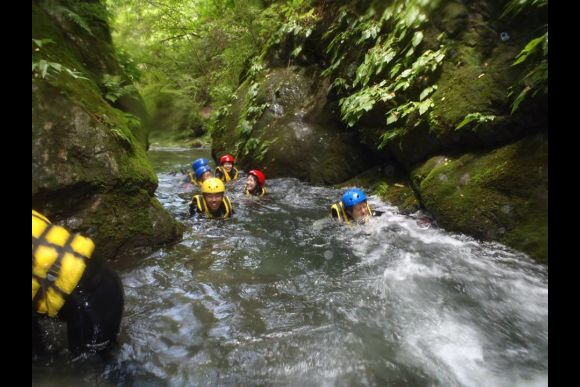 Enjoy Canyoning in Tokyo's Countryside! *September 2nd* - 0