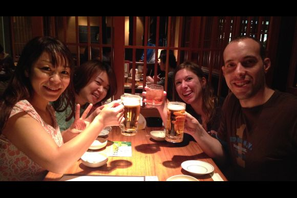 Enjoy Japanese Dishes with Locals at an Izakaya in Tokyo! - 0