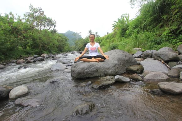 4D/3N Yoga Retreat in Bali-Visit the Magical Sidemen Village - 0